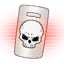 Riot Shield death icon MW2