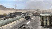 Van U-Turn MW3