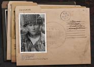 Zussman Dossier EnigmaMachine WWII