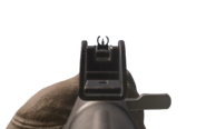 AK-74u Sights MWR