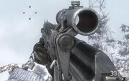 AK74u ACOG
