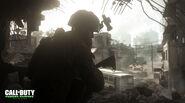 Call of Duty Modern Warfare Remastered Screenshot 3