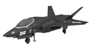 FA38 USAF Model BOII