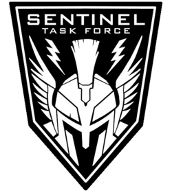 Logo STF