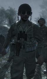 Gordon (World at War)