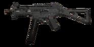 UMP45 Thirdperson MW2
