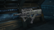 Vesper Gunsmith model Grip BO3