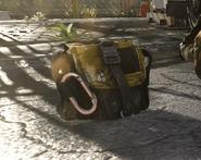 Call of Duty Modern Warfare 2019 Подсумок мародёра