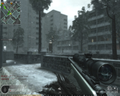 CoD4Multiplayer
