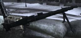 Codwawff MG42