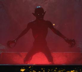Crimson Nosferatu BO4