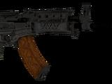 KN Weapons Platform