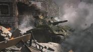 Perez tank WWII