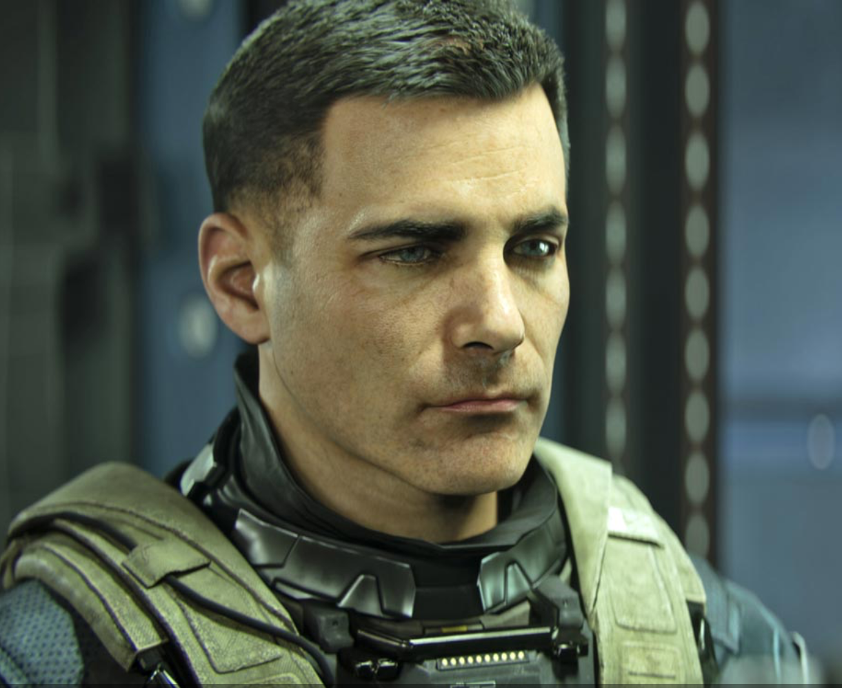 Nick Reyes | Call of Duty Wiki | FANDOM powered by Wikia