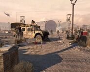 S.S.D.D screenshot 6 MW2