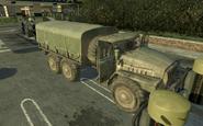 Ural 4320 Wolverines! MW2