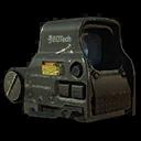 Weapon attachment eotech 2