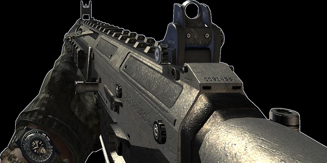 ACR | Call of Duty Wiki | FANDOM powered by Wikia