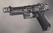 BR9 Spec Ops model MWR