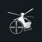 Helo Scout menu icon CoDG