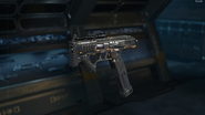 L-CAR 9 Gunsmith Model Black Ops III Camouflage BO3