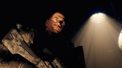 This username better work/Black Ops III Story Trailer Released