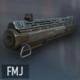 SVG-100 FMJ