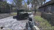 Uaz-3151 Creek Destroyed COD4