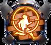 Wallbuster Medal BO3