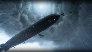 Zeppelin Origins BO2