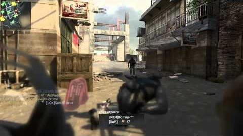 Black Ops II - QBB LSW Guide