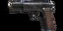 Browning HP Menu Icon BOII