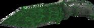 Combat Knife Slime IW