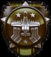 Cropduster Medal BOII
