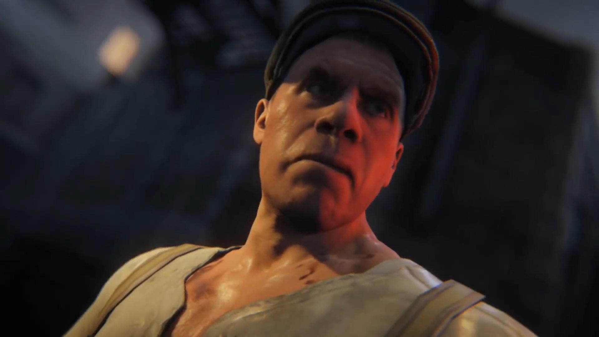 Floyd Campbell | Call of Duty Wiki | FANDOM powered by Wikia