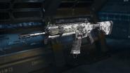 ICR-1 Gunsmith Model Battle Camouflage BO3