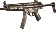 MP5 Brainpan MWR