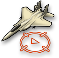 MW3 Precision Airstrike