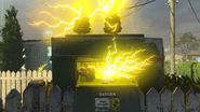 Raygun Mark II-V ammo canister fully charged AlphaOmega BO4