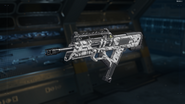 Vesper Gunsmith Model Ash Camouflage BO3