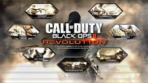 Call of duty black ops 2 map pack 1