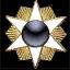 CoD4 Prestige 02 emblem MW2
