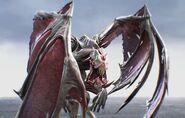 CoDG Extinction Awakening Gargoyle