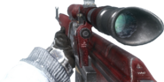 Dragunov Red BO