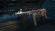HG 40 Gunsmith Model Underworld Camouflage BO3
