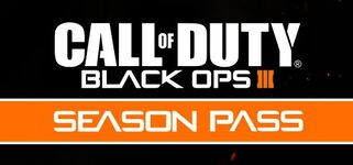 Header Call of Duty Black Ops III Season Pass