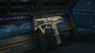L-CAR 9 Gunsmith model Woodlums Camouflage BO3
