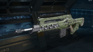 M8A7 Gunsmith Model Jungle Camouflage BO3