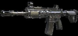 Menu mp weapons hk416 big