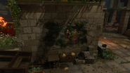 OracleTales Hesperides AncientEvil Zombies BO4